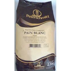 ALSAMIX PAIN BLANC 2,5KG