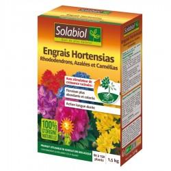 ENGRAIS HORTENSIAS RHODODENDRONS 1,5KG