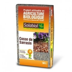 COSSE DE SARRASIN 50L